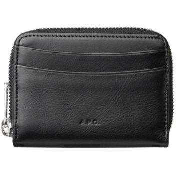 A.P.C. Small Coin Wallet