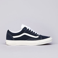 Flatspot - Vans Old Skool (Vintage) Dress Blue