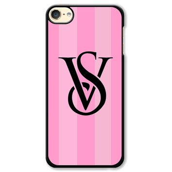 Victoria Secret Logo iPod Touch 6 Case
