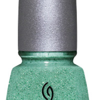 China Glaze | All Color: Teal The Tide Turns