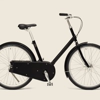Paper Bicycle 1