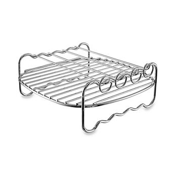 Philips AirFryer Grilling Rack with Skewers