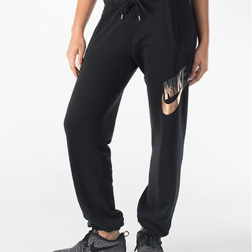 Women's Nike Rally Metal Loose Jogger Pants