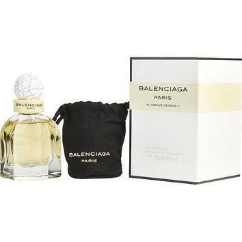 balenciaga paris by balenciaga eau de parfum spray 1 oz 3