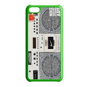 Nike Air Jordan Logo iPhone 5C Case