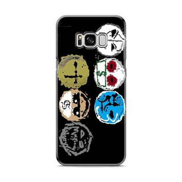 Hollywood Undead Icon Samsung Galaxy S8 | Galaxy S8 Plus case