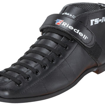 Riedell - Low Cut Roller Skate Boot - Model 125