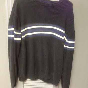 Men's AE Sweater Large