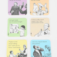 Someecards Coaster - Set Of 6