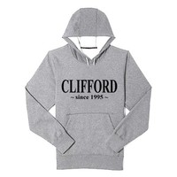 5 Second Of Summer Michael Clifford since 1995 hoodie on bonanza