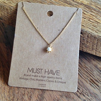 "Pearl ""Must Have"" Necklace"