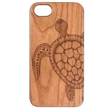 Turtle 3 Phone Case