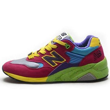 DCCKGQ8 trendsetter new balance women casual running sport shoes sneakers