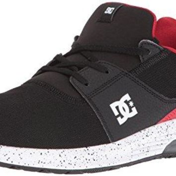 DC Men's Heathrow IA Skate Shoe