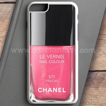 Chanel Nail Polish Fracas iPhone 6S Case | casefantasy