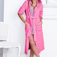 Plush Fleece Robe - Victoria's Secret