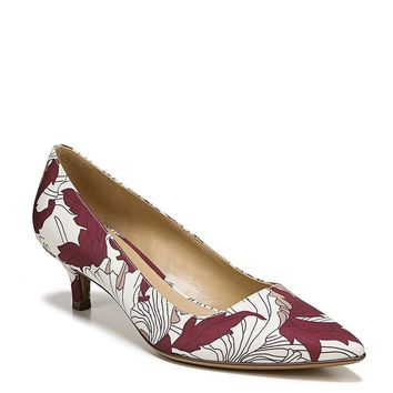 Naturalizer Pippa Print Pumps | Dillards