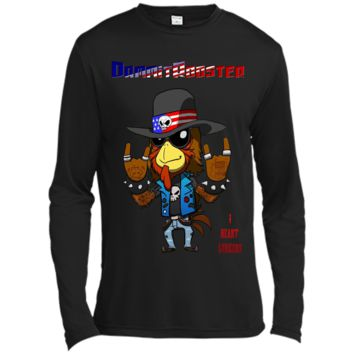 Dammit Rooster Tshirt  Character  T-shirt