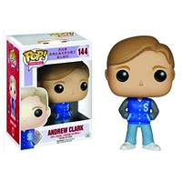 Breakfast Club Andrew Clark Pop! Vinyl Figure