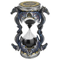 Park Avenue Collection Deaths Door Dragon Sandtimer Hourglass