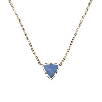 Perry Pendant Necklace in Periwinkle - Kendra Scott Jewelry