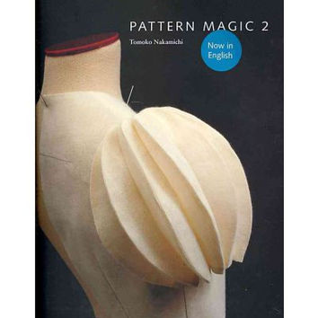 Pattern Magic 2 By (author) Tomoko Nakamichi