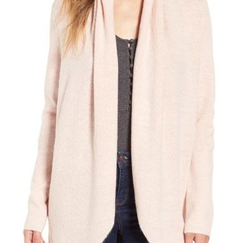Leith Cocoon Knit Cardigan | Nordstrom