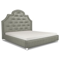 WOODHOUSE KING BED