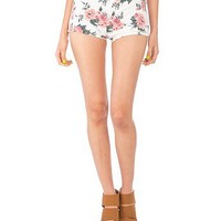 Floral Shorts - 2020AVE