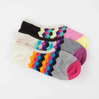 Vans Diamond Back Canoodle Womens Socks Multi One Size For Women 25221795701
