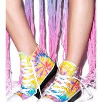 UNIF Blotter Highs | Dolls Kill