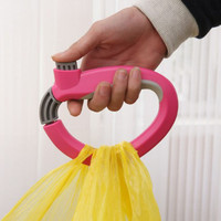 Soft Grip Grocery Bag Easy Carrier Handle Holder