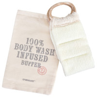 Body Wash Infused Back Buffer
