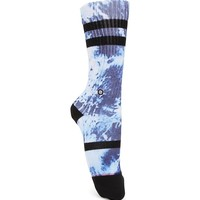 Stance Monsoon Socks - Womens Scarves - Blue - One