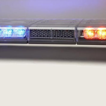 Whelen/GTT LED Lightbar Preemption Kit
