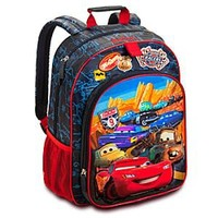 Cars Backpack - Personalizable | Disney Store