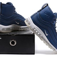 Nike Air Max 97 MID/RT blue white 40-46