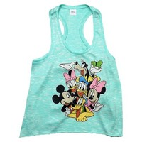 Junior's Disney Graphic Tank