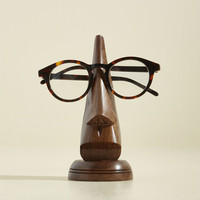 Right on the Nose Eyeglasses Holder