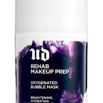 Urban Decay Rehab Makeup Prep Oxygenated Bubble Mask | Nordstrom