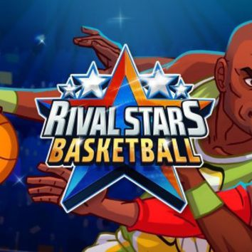 Rival Stars Basketball Mod Apk 2.4 Hack + Data for Android - Full Apk Mod Data Obb Hack Apps Download