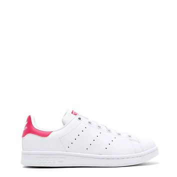 Adidas Women White Sneakers
