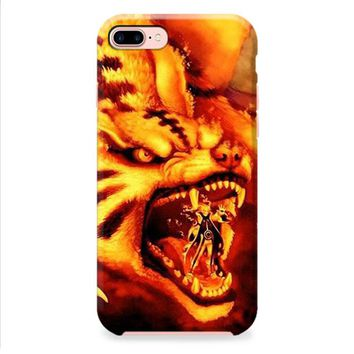 NINE TAILED FOX NARUTO iPhone 8 | iPhone 8 Plus Case