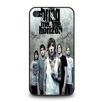 BRING ME THE HORIZON iPhone 4 / 4S Case Cover