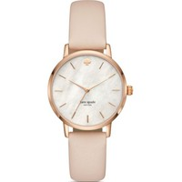 kate spade new york Metro Watch, 34mm | Bloomingdales's