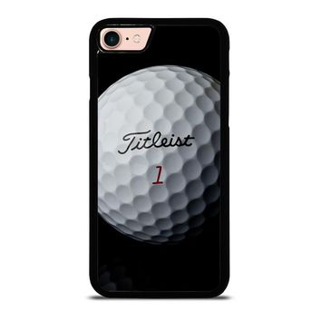 TITLEIST GOLF iPhone 8 Case Cover