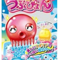 Japan Kracie Tsubupyon Soda flavor 2013 March NEW!! DIY candy Happy Kitchen