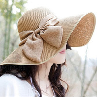 Sun hat,  beach hat, a wide-brimmed straw hat, floppy straw hat, straw hat,  grass hat,summer hat, sunhat, women hats,ladies straw hats.  01