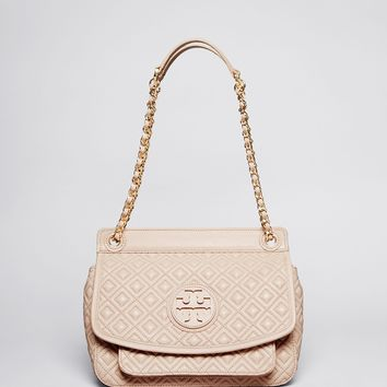 Tory Burch Shoulder Bag - Marion Quilted
