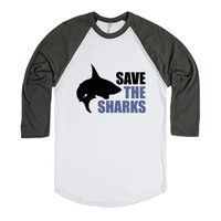 Save the Sharks save the fins